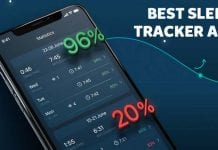 10 Best Sleep Tracker Apps For Android in 2021
