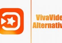 VivaVideo Alternatives - 10 Best Video Editing Apps For Android