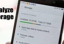 Best Storage Analyzer Apps For Android