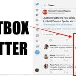 Twitter's New Feature Makes Easier With Chat Box In Browser