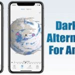 5 Best Dark Sky Alternatives For Android in 2020