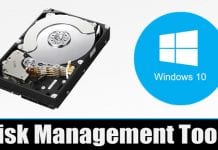 Best Disk Management Tools For Windows 10
