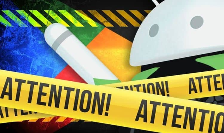 Google Bans 19 Android Apps for Injecting adware, & asks users to Uninstall it Immediately