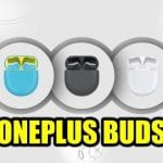 OnePlus Buds Wireless Earphones Spotted
