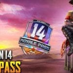 PUBG Mobile Reveals Royale Pass Season 14 Rewards!