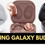 Samsung's Beans Shaped Wireless Earbuds Live Leaked