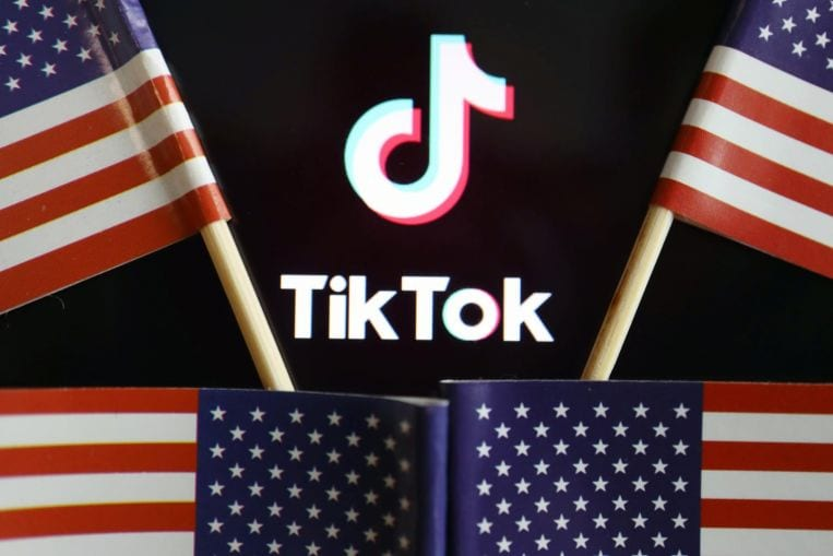US Campaign Launches Ads Promoting TikTok Ban