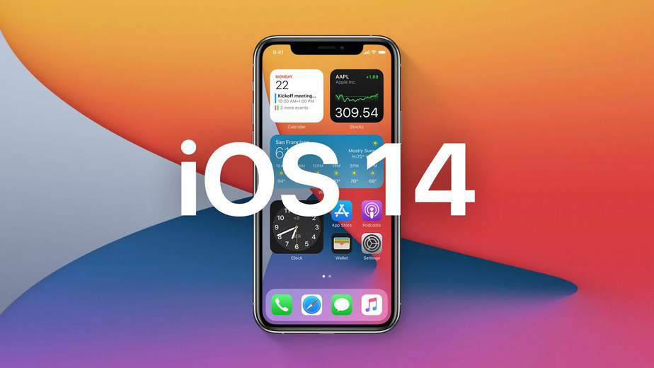 iOS 14 Beta 3: New Music Icon, Clock Widget and More
