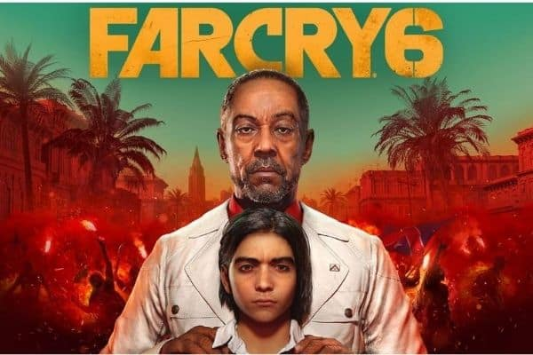 Far Cry 6 upcoming PS5 game