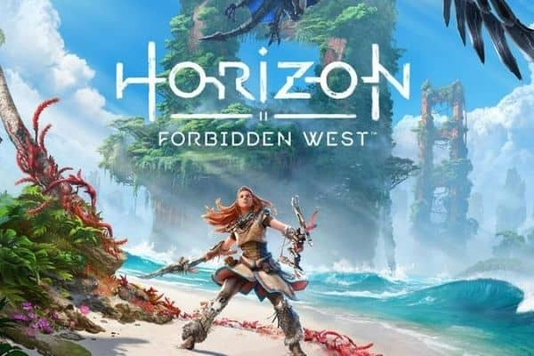 Upcoming PS5 game Horizon Forbidden west