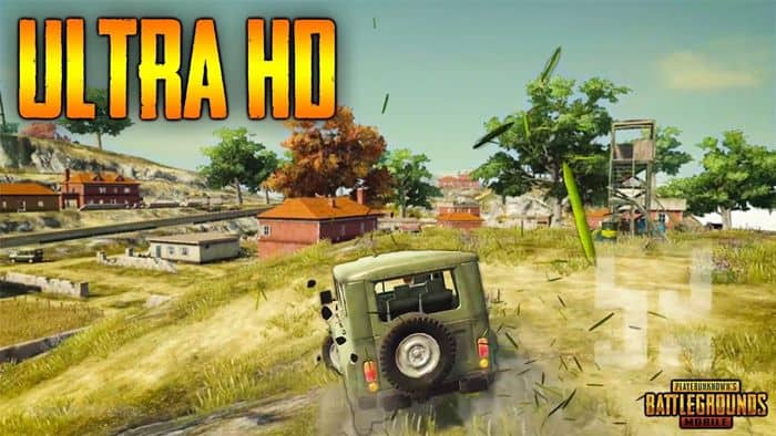 Nuevos gráficos Ultra HD