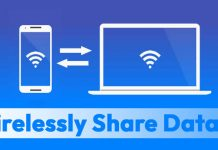 How To Wirelessly Share Data Between PC & Android