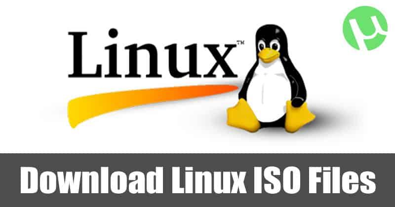 Cómo descargar archivos ISO de Linux a través de Torrent Client
