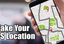 How to Fake a GPS Location on Android in 2020