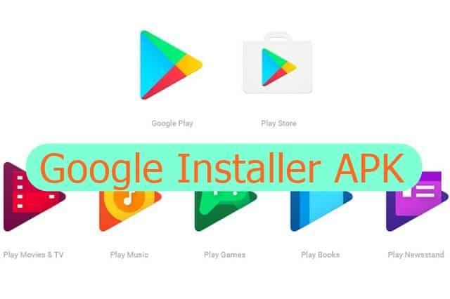 What is Google Installer?