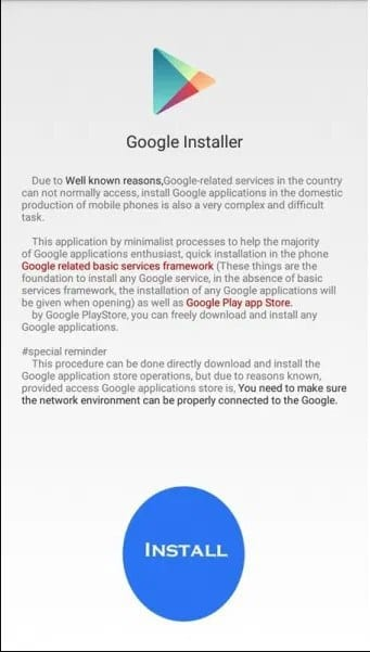 google installer apk meizu