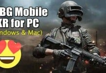PUBG Mobile KR for PC