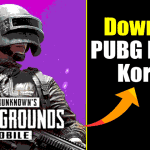 Download & Install PUBG Mobile Korean Version on Android