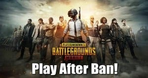 How To Unban/Play PUBG Mobile After Ban
