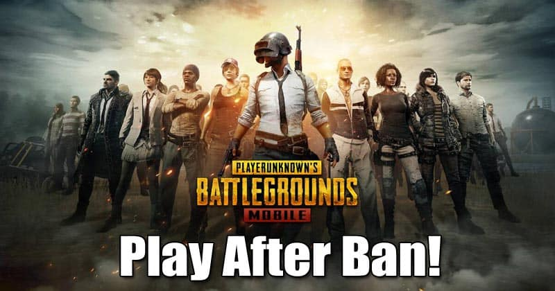 How To Unban/Play PUBG Mobile After Ban (4 Methods) - Download How To Unban/Play PUBG Mobile After Ban (4 Methods) for FREE - Free Cheats for Games