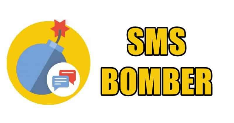 SMS Bomber for PC