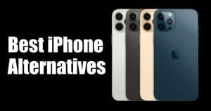 Best Android Alternatives to iPhone 12