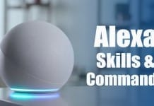 Best Alexa Skills and Commands
