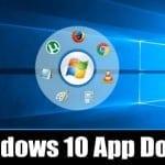 Best App Docks For Windows 10