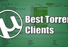 10 Best Torrent Clients For Windows 10