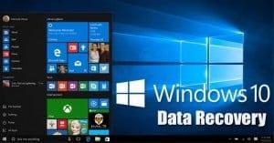Use Microsoft's New Windows File Recovery Tool
