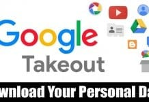 How to Download All of Your Google Account Data (Step-by-Step Guide)