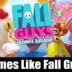 Games Like Fall Guys for Android & iOS
