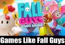 Fall Guys Alternatives | 8 Games Like Fall Guys for Android & iOS