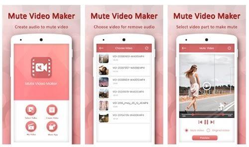 Mute Video