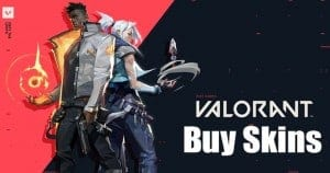 How to Buy Skins in Valorant
