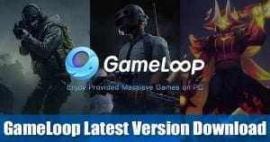 Download Gameloop Offline Installer in 2021