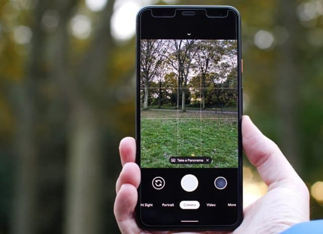 Download & install GCam Mod 8.0 on Android