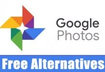 Best Google Photos Alternatives