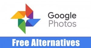 Best Google Photos Alternatives