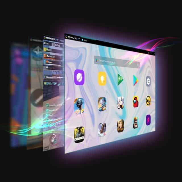 MEmu - أفضل 5 محاكيات أندرويد للكمبيوتر