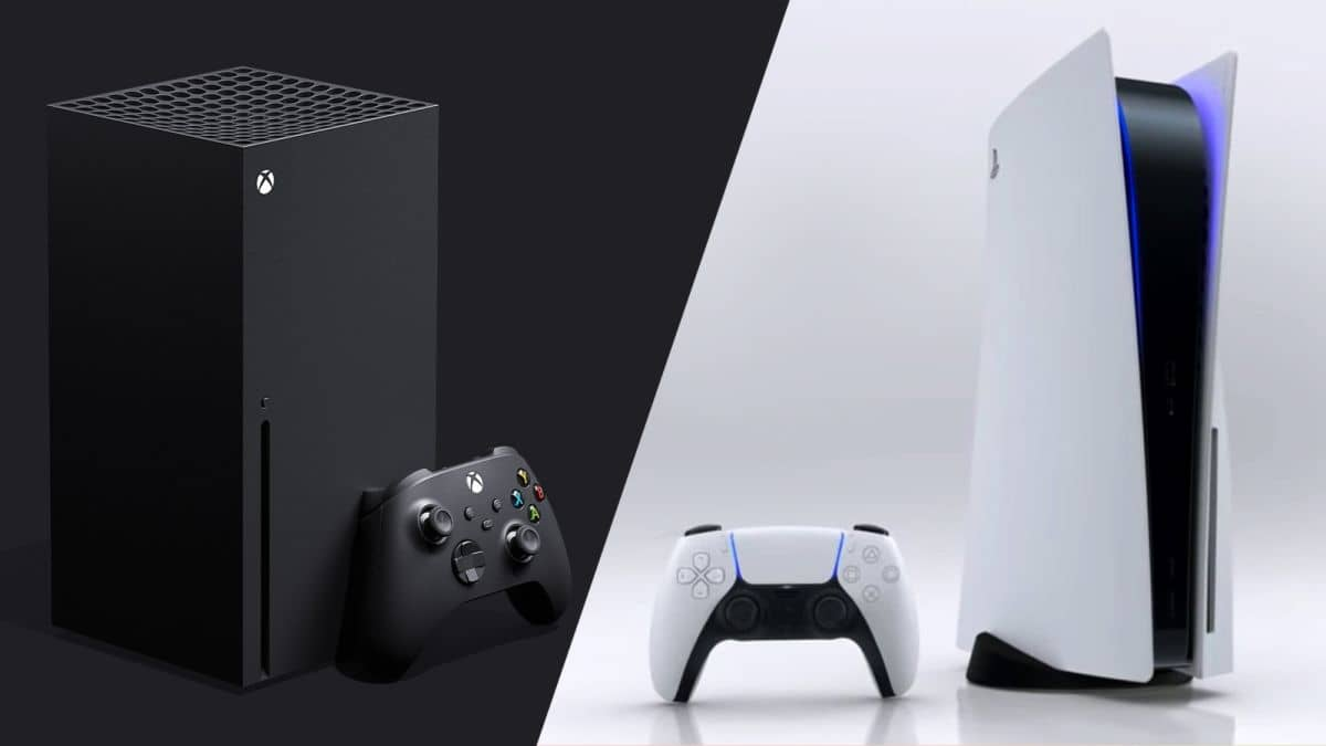 PS5 vs Xbox Series X: Which Next-Gen Console is Better?