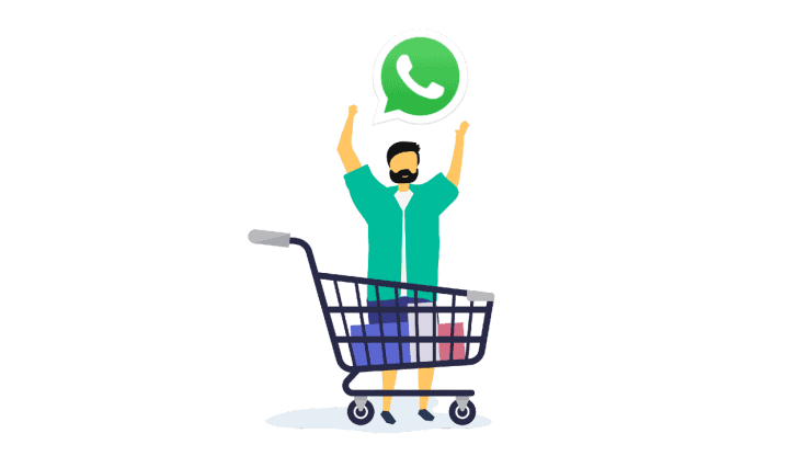 WhatsApp Shopping