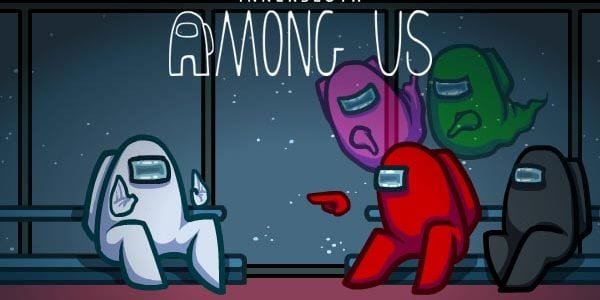 Among Us - GamePlay