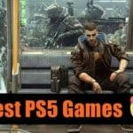 Best Games for PS5 (PlayStation 5) in 2021