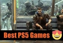 best ps5 games 2020