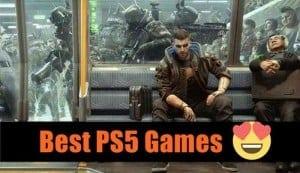 best ps5 games 2020