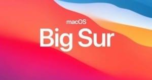 How to Upgrade your macOS to macOS Big Sur