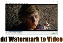 How to Add Watermark to Videos Using VLC Media Player