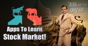 Best Android Apps to Learn Stock Market Basics in 2021