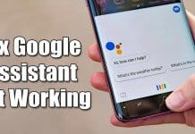 Google Assistant Not Working? 5 Best Ways To Fix the Problem